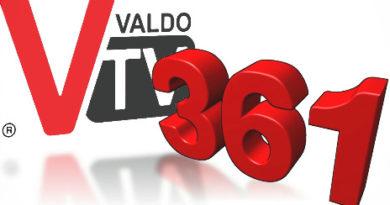 Valdo Tv 361