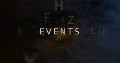 #EVENTS – Rubrica mensile su fatti e avvenimenti …