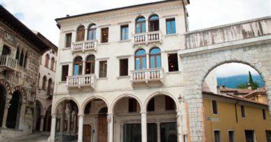 """Visite guidate gratuite stasera e domani alla mostra """"Res Bellica"""" a Palazzo Todesco"""