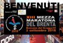 XIII Mezza Maratona del Brenta