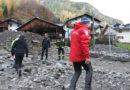 Il Csv si propone come ente del coordinamento del volontariato durante e post emergenza maltempo nel Bellunese