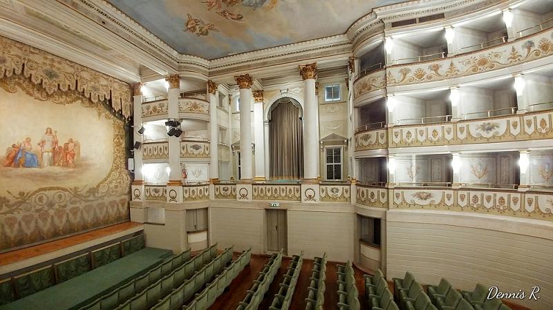 Teatro Accademico di Castelfranco Veneto, il programma di ...