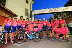 save off efe6a e2697 Trionfo per il team Sanvido alla 24h Castelli di Feltre ...