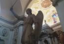 """L'Istituto """"Beato Toniolo"""" apre la Chiesa Arcipretale di Cison: alto gradimento del pubblico"""