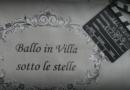 """""""All'Aquila d'oro"""" la serata danzante di presentazione"""