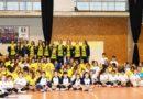 Cresce il progetto Imoco Volley School!