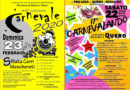 I Carnevali 2020 del basso feltrino