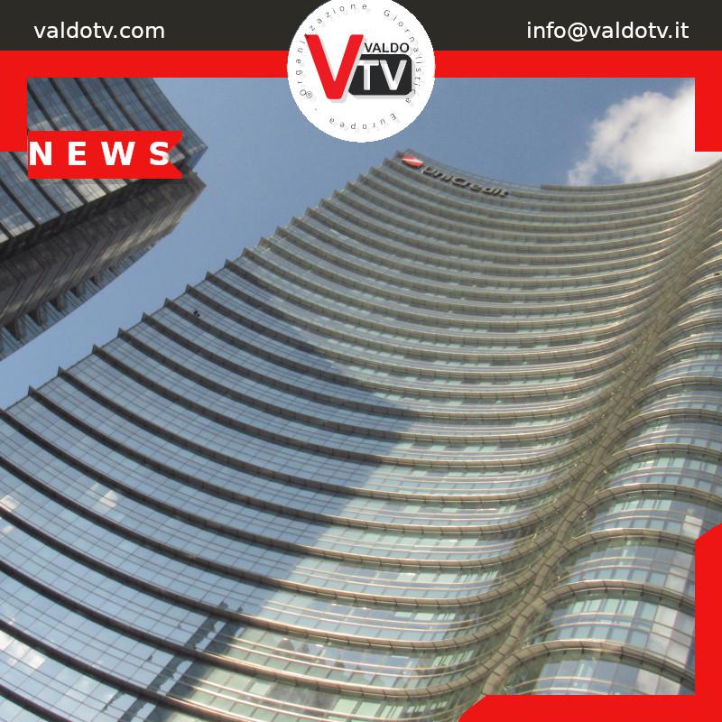 Alla Regione Veneto 500 mila euro da Unicredit