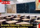 """Scuola Veneto. """"Incontro con ministro Azzolina tardivo e deludente"""""""