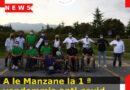 A le Manzane la 1 ª vendemmia anti-covid
