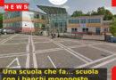 Una scuola che fa… scuola con i banchi monoposto realizzati in casa
