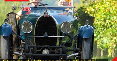 Strada del Prosecco e Vini dei colli Conegliano Valdobbiadene pone l'attenzione sull'attrattività turistica
