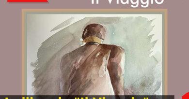 """In libreria """"Il Viaggio"""" di Piero Bonora"""