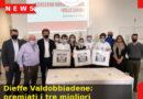 Dieffe Valdobbiadene: premiati i tre migliori studenti che si sono distinti durante il triennio 2018/2020