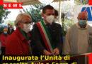 Inaugurata l'Unità di raccolta Avis a Farra di Soligo