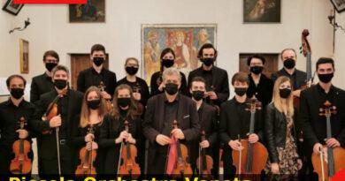 Piccola Orchestra Veneta all'eremo di San Gallo: l'ultimo concerto prima del DPCM