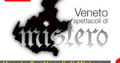 Veneto Spettacoli di Mistero 2020: tra reale e virtuale la paura dà spettacolo