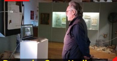 Da oggi a Crocetta il museo è in diretta e… a distanza