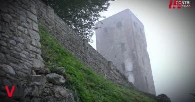 Incontri in Pedemontana – Il Castello di Collalto e la leggenda di Bianca di Collalto
