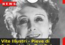 Vite Illustri Pieve di Soligo ricorda Toti Dal Monte, a 45 anni dalla sua morte