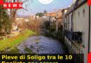 Pieve di Soligo tra le 10 finaliste per essere Capitale della Cultura 2022