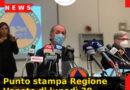 Punto stampa Regione Veneto di lunedì 30 novembre