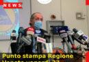 Punto stampa Regione Veneto venerdì 27 novembre
