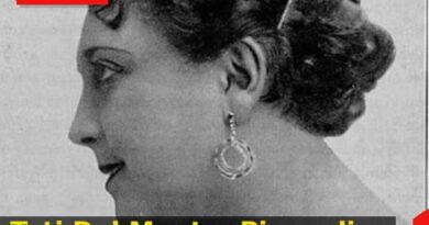 Toti Dal Monte: Pieve di Soligo la ricorda a 45 anni dalla sua scomparsa