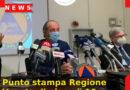 Punto stampa Regione Veneto di giovedì 19 novembre