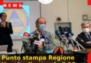 Punto stampa Regione Veneto di mercoledì 18 novembre