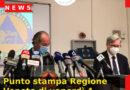 Punto stampa Regione Veneto di venerdì 4 dicembre