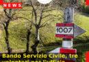 Bando Servizio Civile, tre volontari per l'ufficio turistico di Valdobbiadene