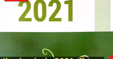Il calendario 2021 di eventi e manifestazioni di Valdobbiadene