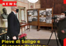 Pieve di Soligo e Giuseppe Toniolo su TV2000
