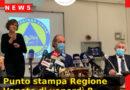 Punto stampa Regione Veneto di venerdì 8 gennaio 2021