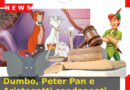 Dumbo, Peter Pan e Aristogatti condannati dalla Disney