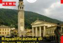 Riqualificazione di Piazza Marconi a Valdobbiadene