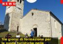 Tre giorni di formazione per le guide turistiche nelle colline patrimonio dell'umanità.