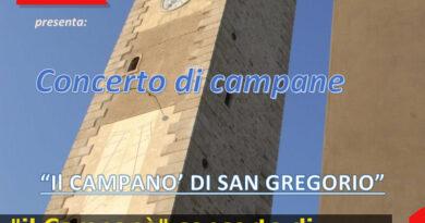 """""""il Campanò"""" concerto di campane dal campanile di Valdobbiadene e in streaming live"""
