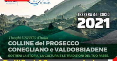 """Dall'8 al 13 marzo al via la """"Settimana del socio Pro Loco"""" del Veneto"""
