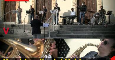 Un videoclip del Valdo Young Jazz Ensamble per invitare i govani musicisti.