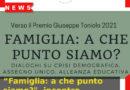 """""""Famiglia: a che punto siamo?"""", incontro pubblico online – iniziativa """"Beato Toniolo"""""""