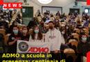 ADMO a scuola in presenza: centinaia di giovani in ascolto del Dono