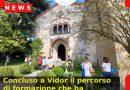 Concluso a Vidor il percorso di formazione che ha coinvolto le guide turistiche di Marca.