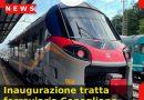 Inaugurazione tratta ferroviaria Conegliano-Belluno: gli eventi
