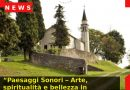 """""""Paesaggi Sonori – Arte, spiritualità e bellezza in territorio Unesco"""": concerto con la Piccola Orchestra Veneta"""