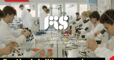 Festival dell'Innovazione Scolastica – Intervista ad Alberto Raffaelli