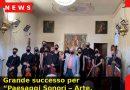 """Grande successo per """"Paesaggi Sonori – Arte, Spiritualità e Bellezza in territorio Unesco"""" con la Piccola Orchestra Veneta"""