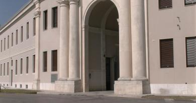 Incontri in Pedemontana – L'ospedale di Valdobbiadene