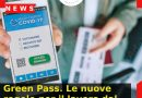 Green Pass. Le nuove regole per il lavoro dal 15 ottobre